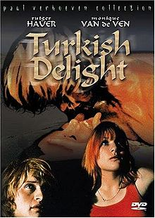 poster Turkish Delight (1973)