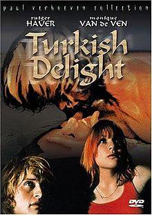 poster Turkish Delight (1973)