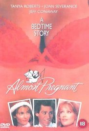 poster Almost Pregnant (1992)