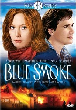 poster Blue Smoke (tv Movie 2007)