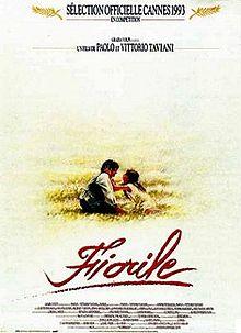 poster Fiorile (1993)