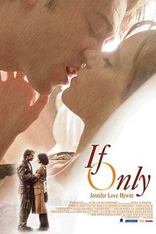 poster If Only (2004)