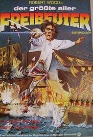 poster Il Corsaro - The Pirate (1970)