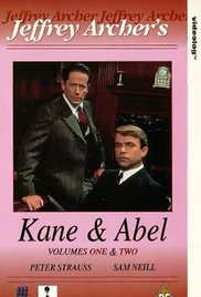 poster Kane & Abel (TV Mini-Series 1985)