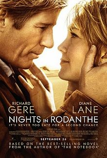poster Nights In Rodanthe (2008)