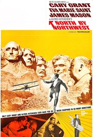 poster North By Northwest (1959)