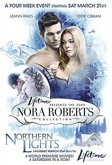 poster Northern Lights (tv Movie 2009)
