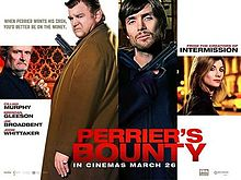poster Perrier's Bounty (2009)