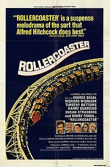 poster Rollercoaster (1977)