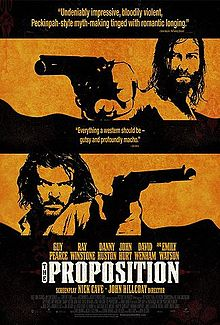 poster The Proposition (2005)