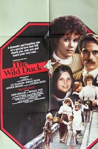 poster The Wild Duck (1984)