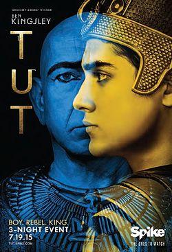 poster Tut (TV Mini-Series 2015)