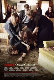poster August Osage County (2013)