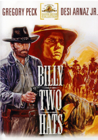poster Billy Two Hats (1974)