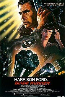 poster Blade Runner (1982)