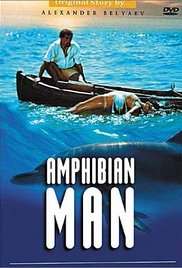 poster Chelovek-amfibiya - Человек-амфибия (1962)