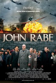poster City of War The Story of John Rabe (2009)