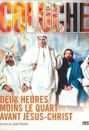 poster Deux Heures Moins Le Quart Avant Jesus Christ (1982)