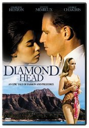 poster Diamond Head (1963)