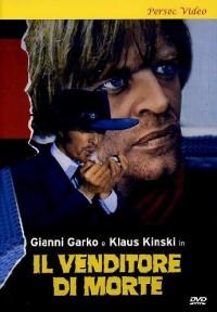 poster Il Venditore di Morte (1971)