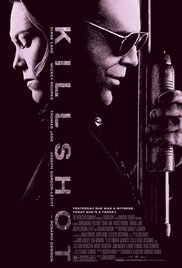 poster Killshot (2008)