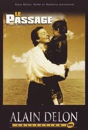 poster Le Passage - The Passage (1986)