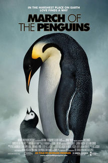 poster March Of The Penguins (2005)