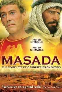 poster Masada (TV Mini-Series 1981)