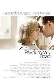poster Revolutionary Road (2008)