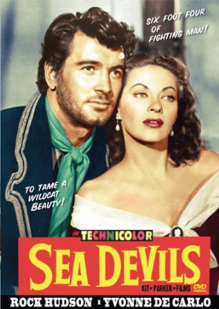 poster-Sea-Devils-1953