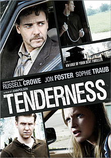 poster Tenderness (2009)