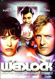 poster Wedlock (1991)