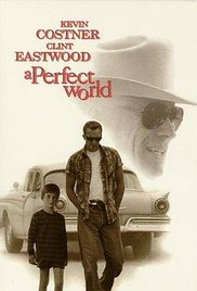 poster A Perfect World (1993)