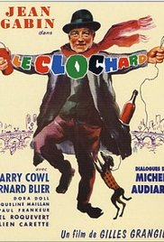 poster Archimede, Le Clochard (1959)