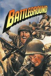 poster Battleground (1949)