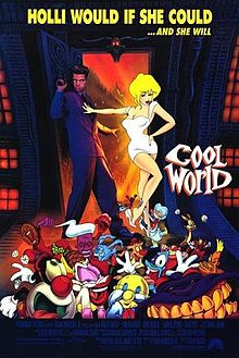 poster Cool World (1992)
