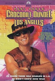 poster Crocodile Dundee (2001)