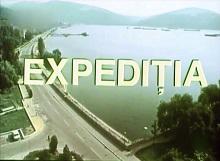 poster Expeditia (1988)