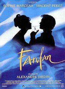 poster Fanfan (1993)