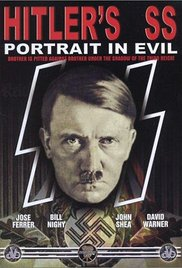poster Hitler's S.S. - Portrait in Evil (TV Movie 1985)
