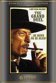 poster Il grande duello - The Grand Duel (1972)