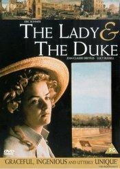 poster L'anglaise Et Le Duc (2001)