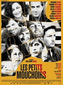 poster Les petits mouchoirs - Little White Lies (2010)