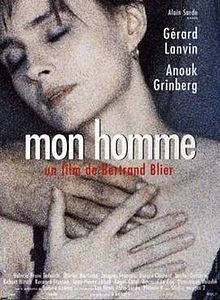 poster Mon Homme (1996)