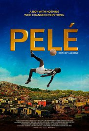poster Pele Birth of a Legend (2016)