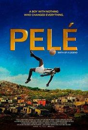poster Pele Birth of a Legend (2016)