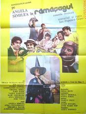 poster Ramasagul (1984)