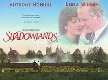 poster Shadowlands (1993)