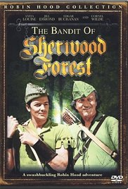poster The Bandit Of Sherwood Forest (1946)
