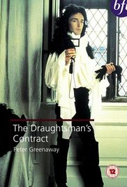 poster The Draughtsman's Contract (1982)